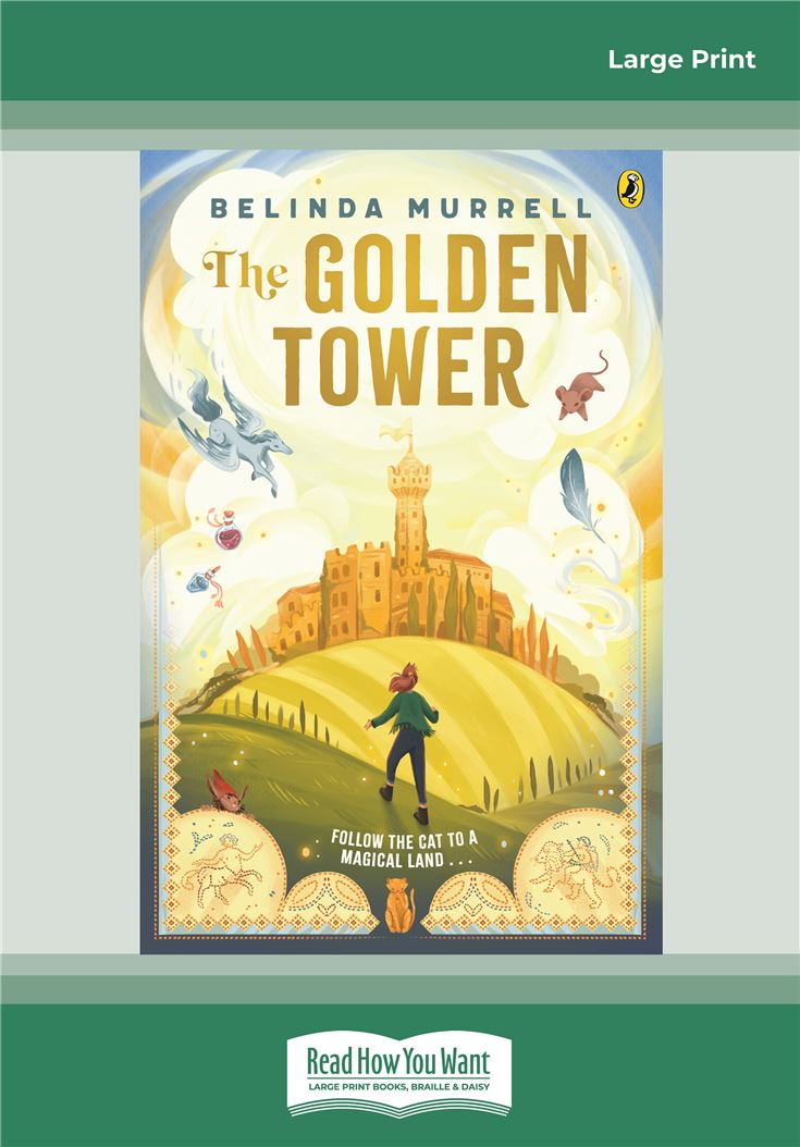 Golden Tower, The