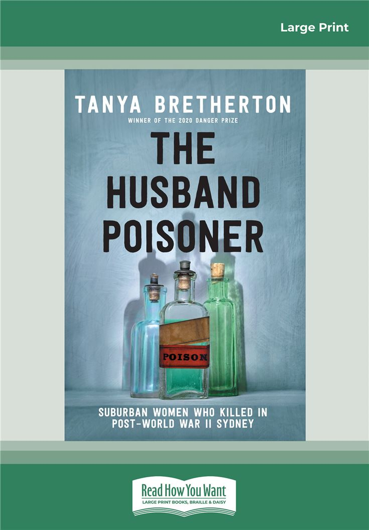 The Husband Poisoner