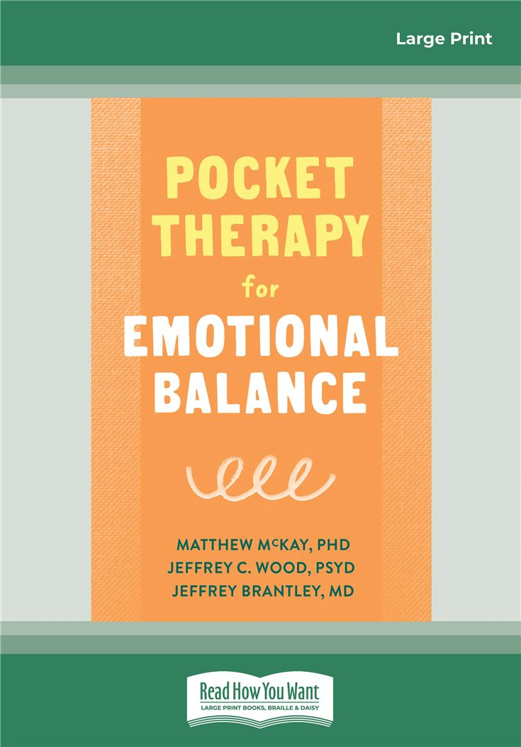 Pocket Therapy for Emotional Balance