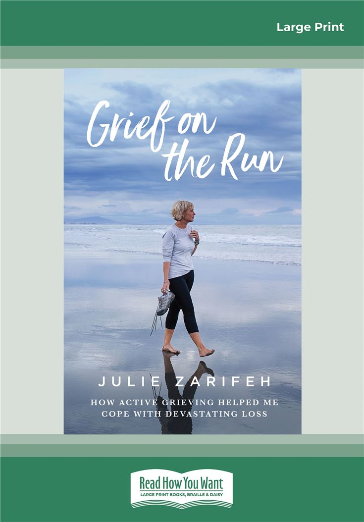 Grief on the Run