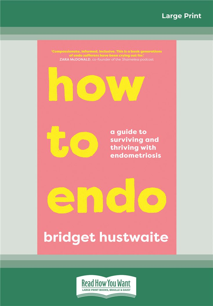 How to Endo