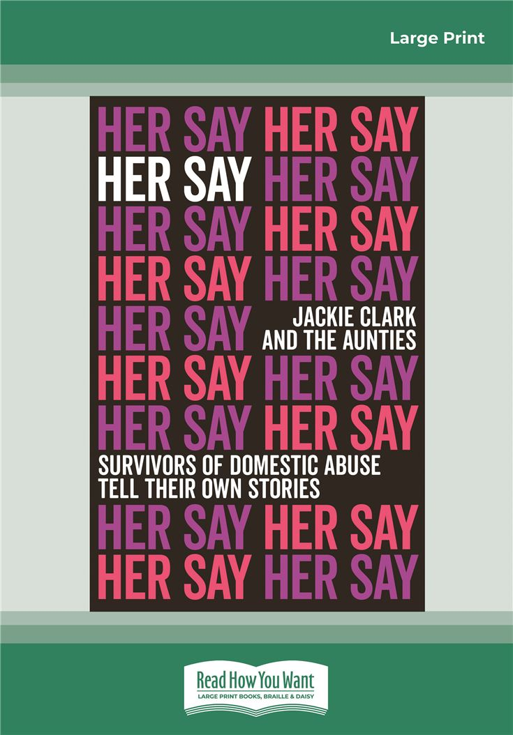 Her Say