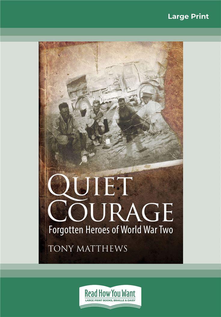 Quiet Courage