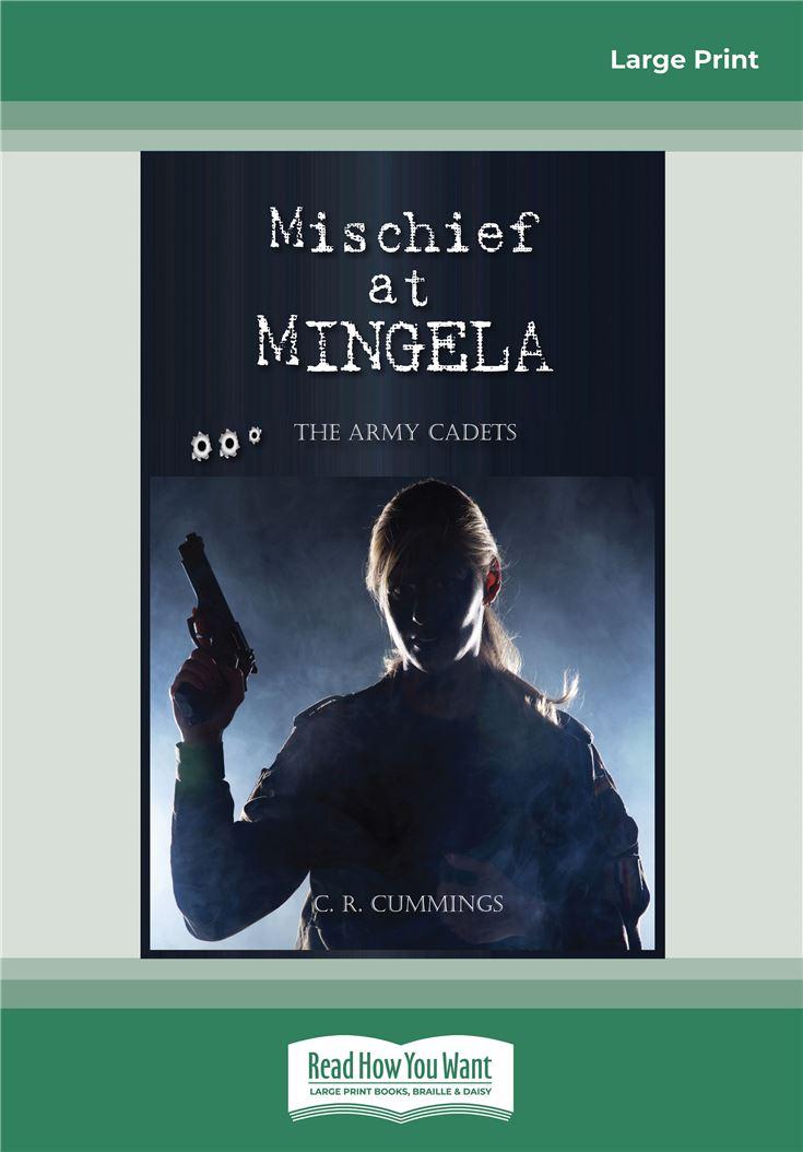 Mischeif at Mingela