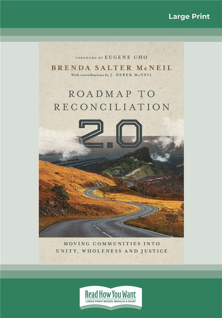 Roadmap to Reconciliation 2.0