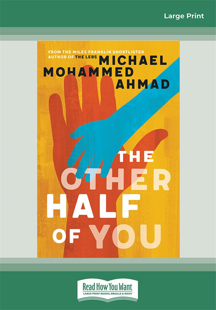 The Other Half of You
