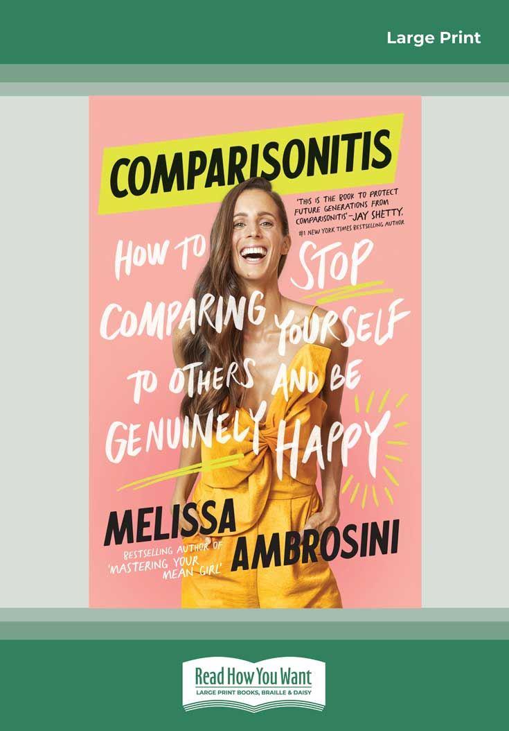 Comparisonitis