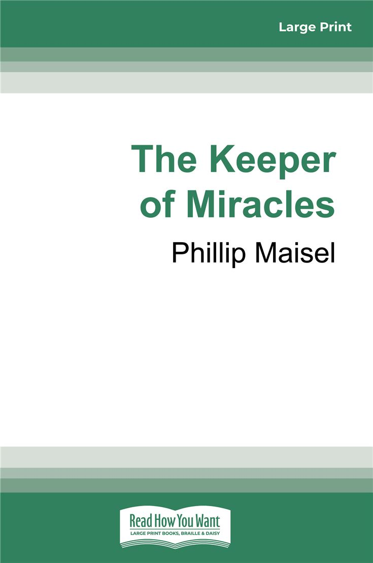 The Keeper of Miracles
