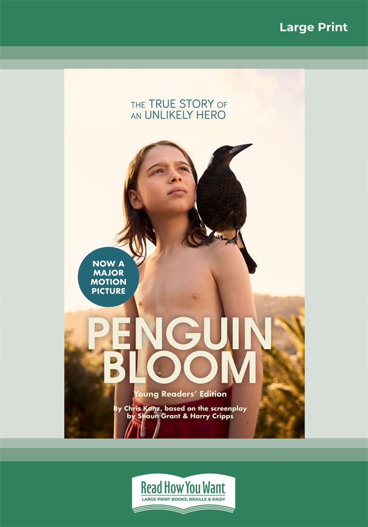 Penguin Bloom (Younger Readers' Edition)