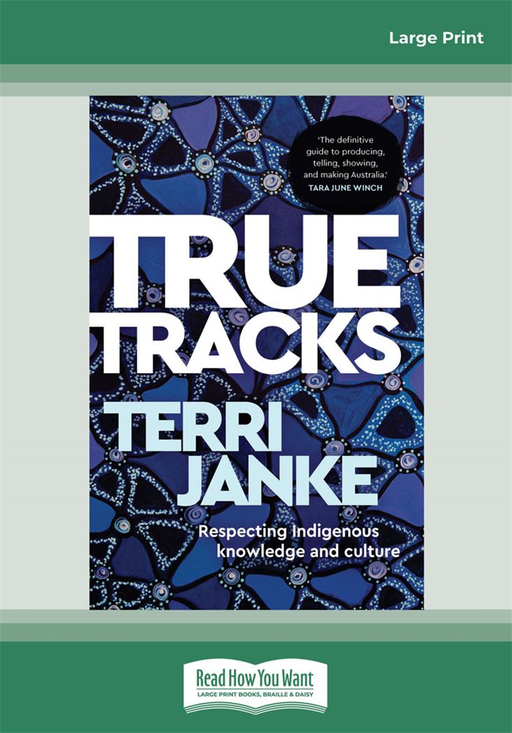 True Tracks