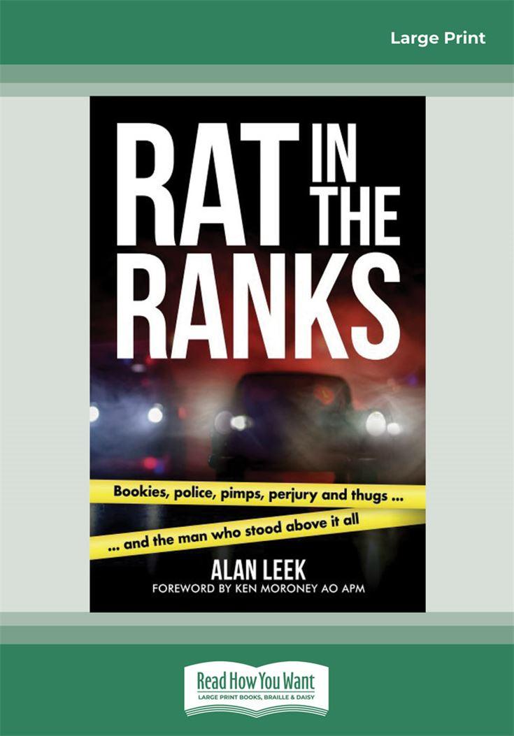 Rat in the Ranks