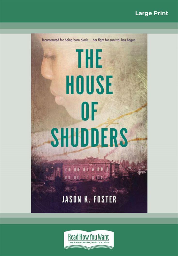 House of Shudders