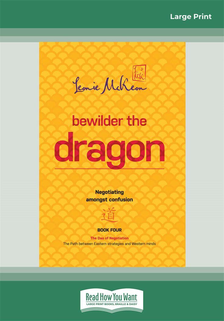 Bewilder The Dragon