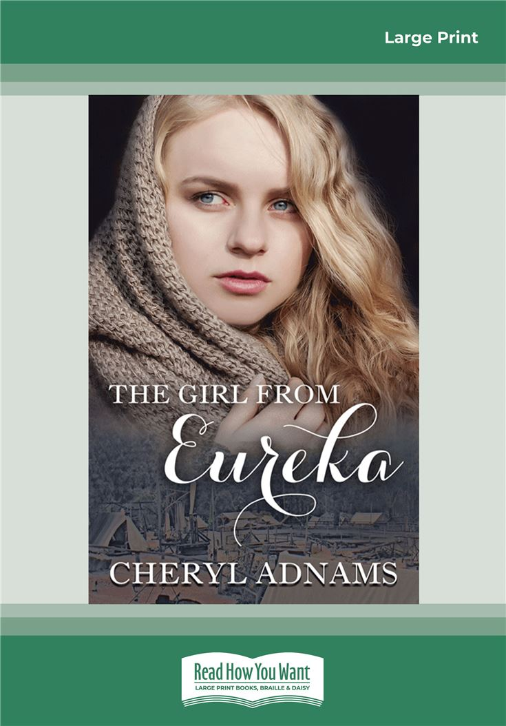 The Girl From Eureka